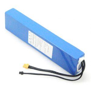 10S3P 36V / 3V 7.5Ah พร้อมแบตเตอรี่รอบลึกแบตเตอรี่ลิเธียมไอออนแบบชาร์จได้สำหรับสกู๊ตเตอร์ไฟฟ้า
