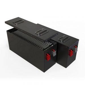 แบตเตอรี่ชาร์จ LiFePO4 300AH 12V